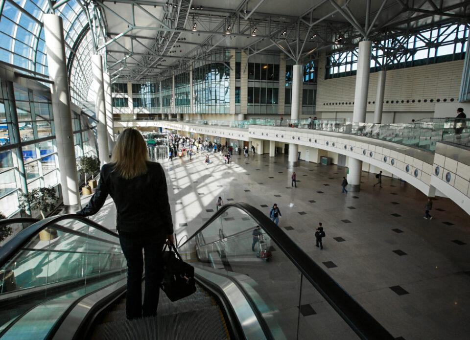 Россия восстанавливает международное авиасообщение с 1 августа
