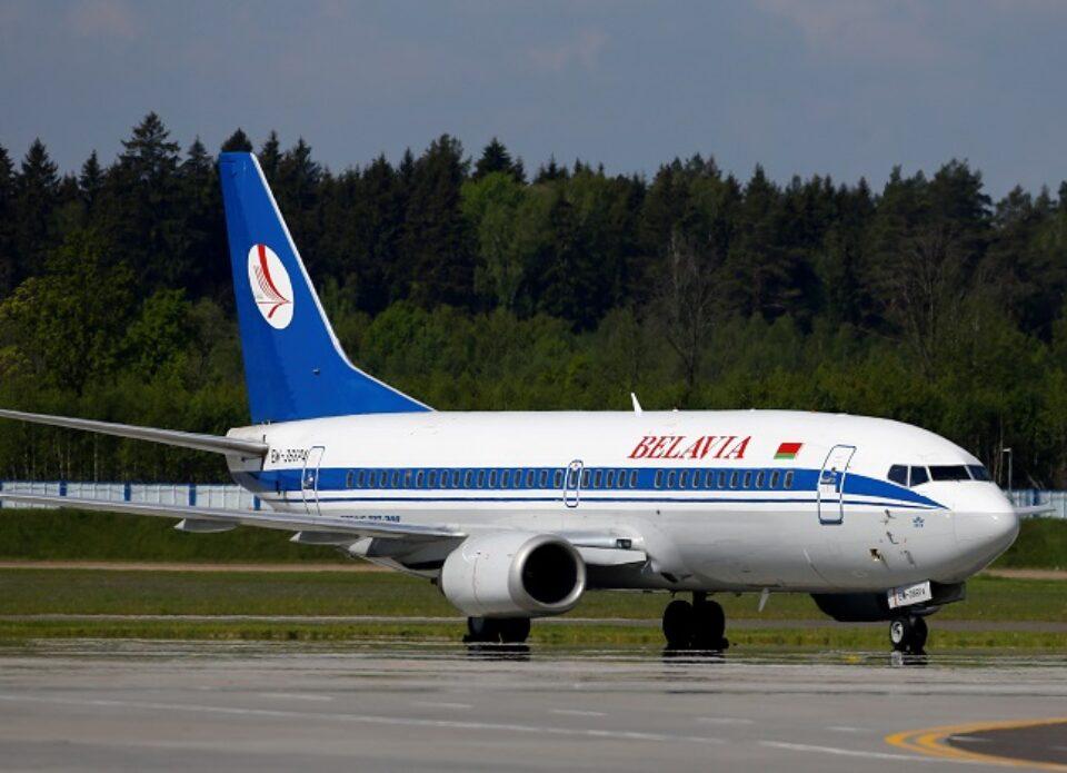 С 29 июля «Белавиа» летает в Варшаву, с 1 августа – в Таллинн