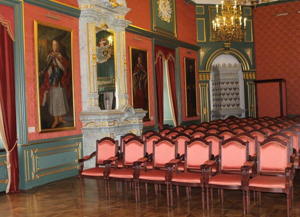 РСТО принял участие в совещании по вопросам сотрудничества с музеями