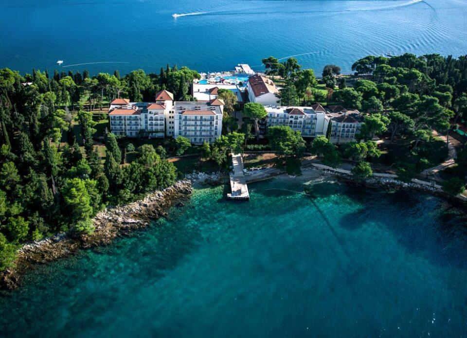 Туристы в Хорватии – более 50% от результатов прошлого года