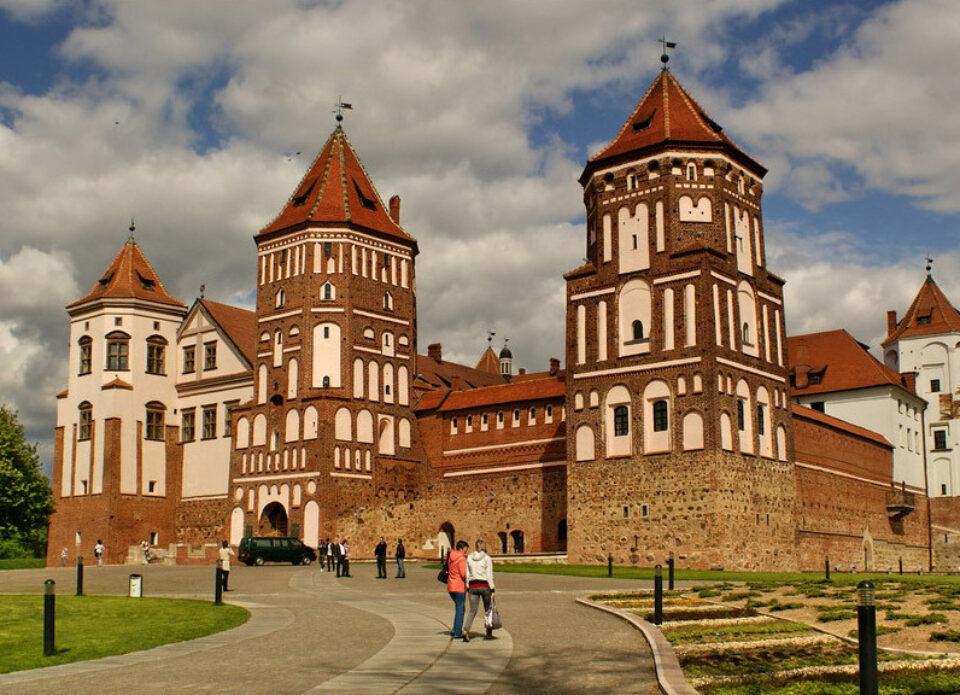 МЭКС обсудил Национальную стратегию развития туризма в Беларуси до 2035 года