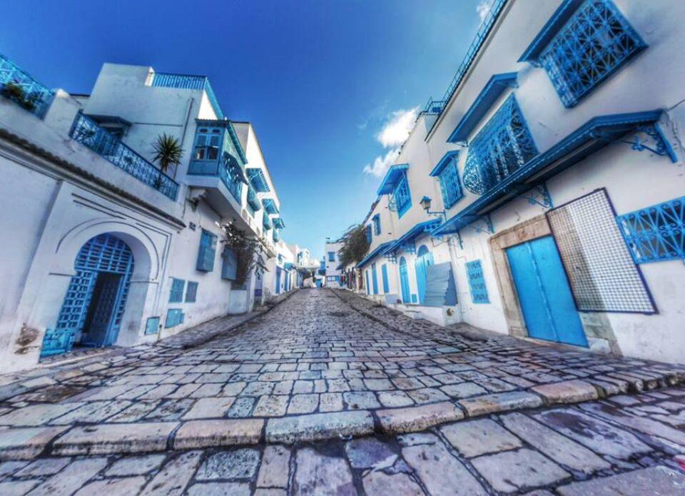 Чартерные рейсы из Беларуси в Тунис отменены до 22 июля включительно