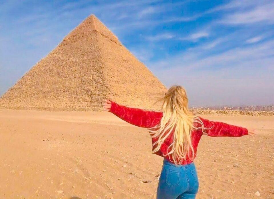Теперь официально: с 1 сентября для въезда в Египет нужен ПЦР-тест