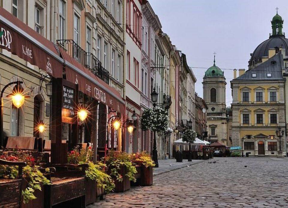 С 1 августа белорусы могут въезжать в Украину без тестов и карантина