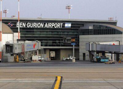 Израиль возобновит авиасообщение с 16 августа