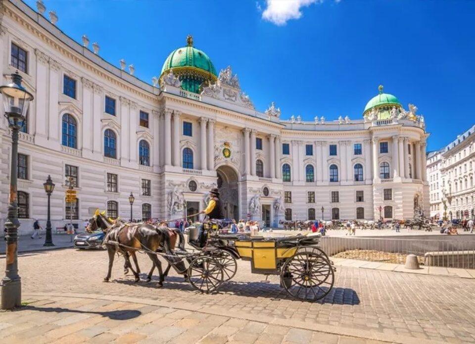 «Белавиа» возобновляет полеты в Вену
