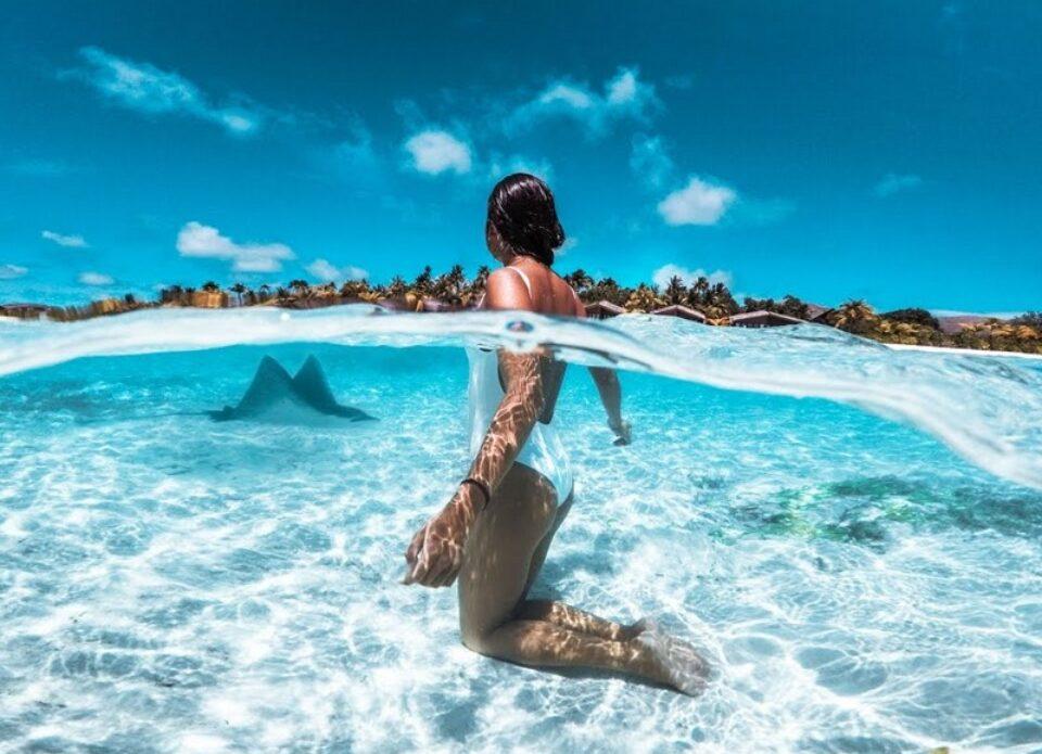 Приглашаем на вебинар «Мальдивы – рай на земле!»