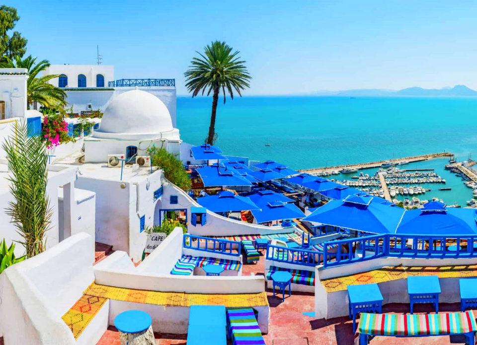 Чартерная программа в Тунис стартует 20 августа