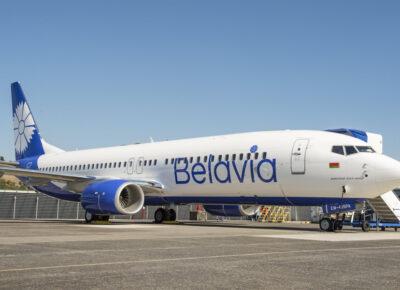 «Белавиа» просит пассажиров заполнить декларацию о состоянии здоровья