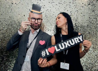 Воркшоп Luxury Autumn Edition впервые пройдет онлайн