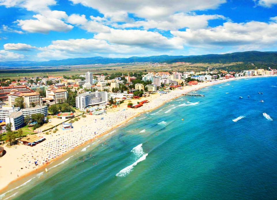 В сентябре из Беларуси в Болгарию будут осуществлены три чартерных рейса!