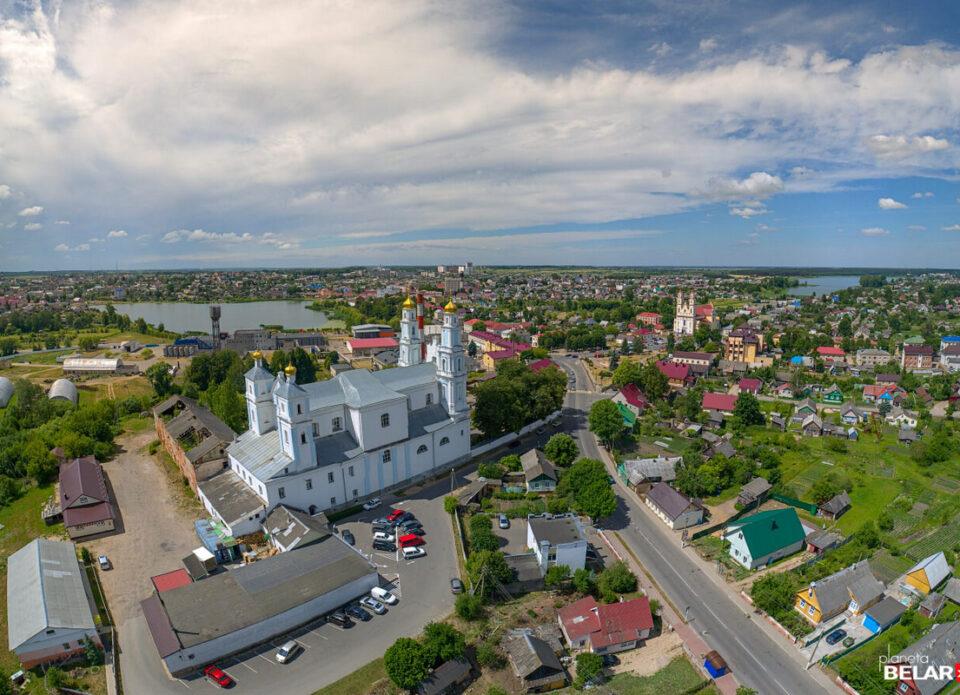 Клуб путешественников «Путешествуйте по Беларуси» предлагает турфирмам стать спонсорами