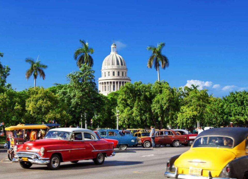 С 1 ноября Куба открывается для туристов