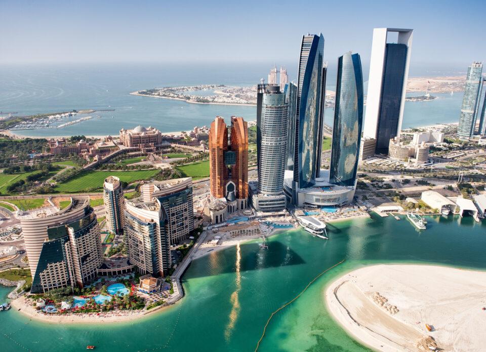 В Абу-Даби из Минска могут путешествовать только граждане ОАЭ или резиденты ОАЭ с визой