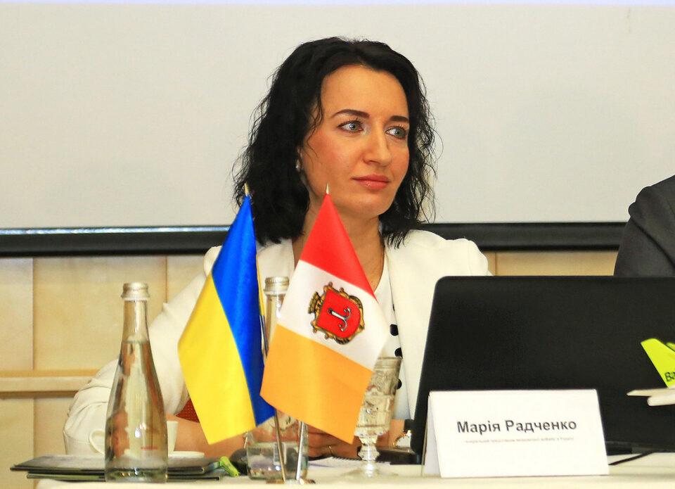 Главой представительства airBaltic в Беларуси назначена Мария Радченко