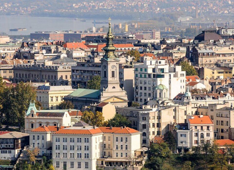 TRAVEL CONNECTIONS проводит вебинар «Белград — загадка Балканского полуострова»