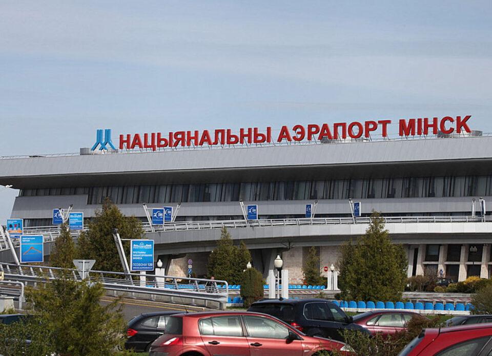 Минздрав: еще раз о самоизоляции и пцр-тесте при въезде в Беларусь