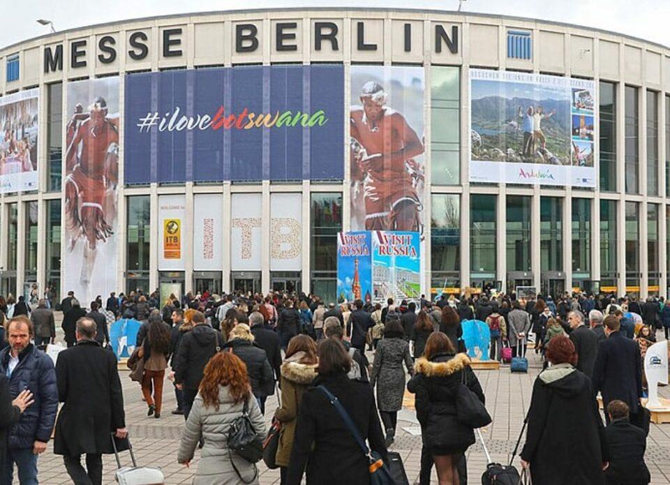 В 2021 году туристическая выставка ITB в Берлине пройдет онлайн