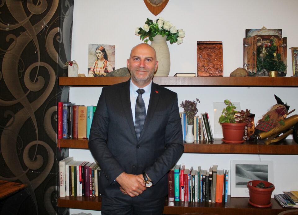 ЛЮПЧО ЯНЕВСКИ: «Мы рады, что белорусы начинают открывать Северную Македонию!»