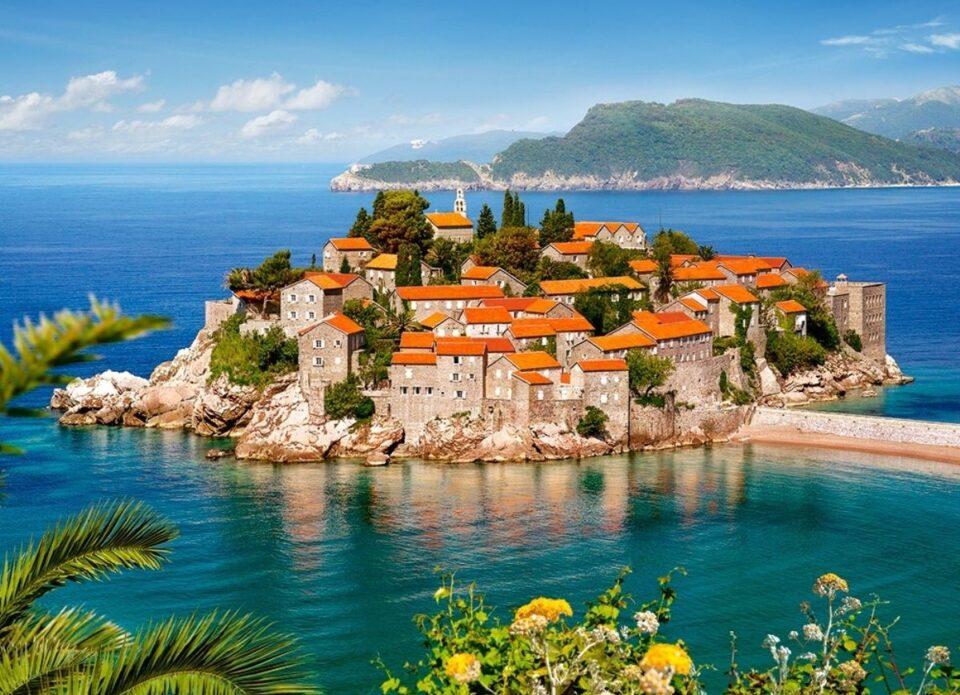 Conde Nast Traveler: Черногория — лучшее направление в Европе для отдыха в 2021 году