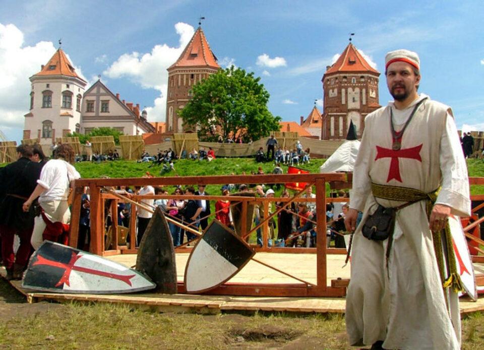 Беларусь ограничила въезд. Въездной туризм – всё?
