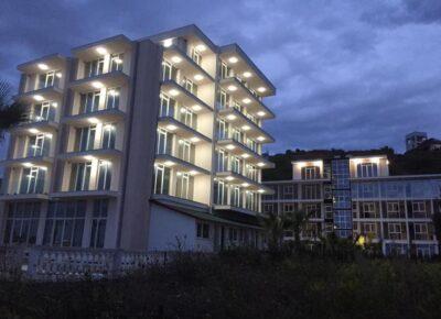 ALER GROUP откроет новый отель недалеко от Дурреса — ARIA Karpen Resort & Spa 5*
