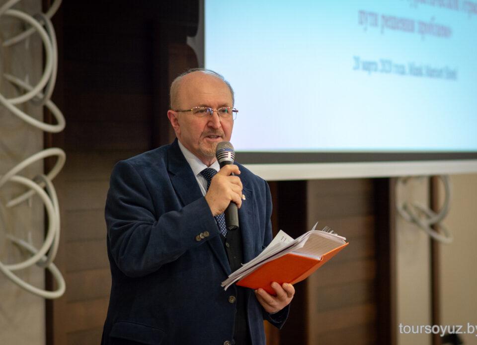Умер Владимир Карягин