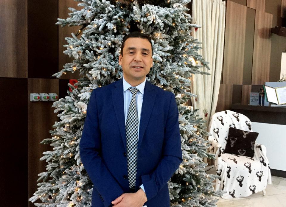 Нежи ГУИДЕР: «Белорусские туристы больше всех поддержали Тунис в этом непростом сезоне!»