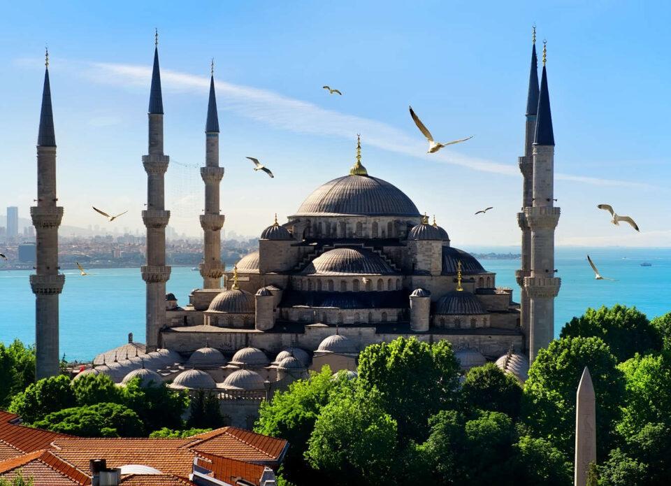 Турция ввела обязательное ПЦР-тестирование на коронавирус для въезда в страну