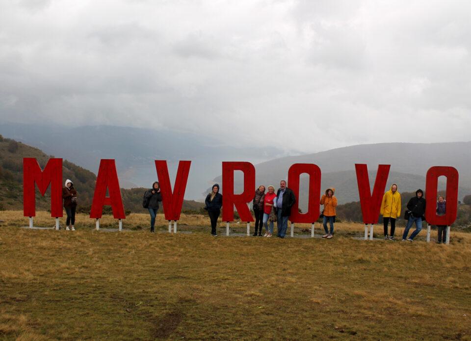 Туроператоры сняли чартерную программу в Северную Македонию
