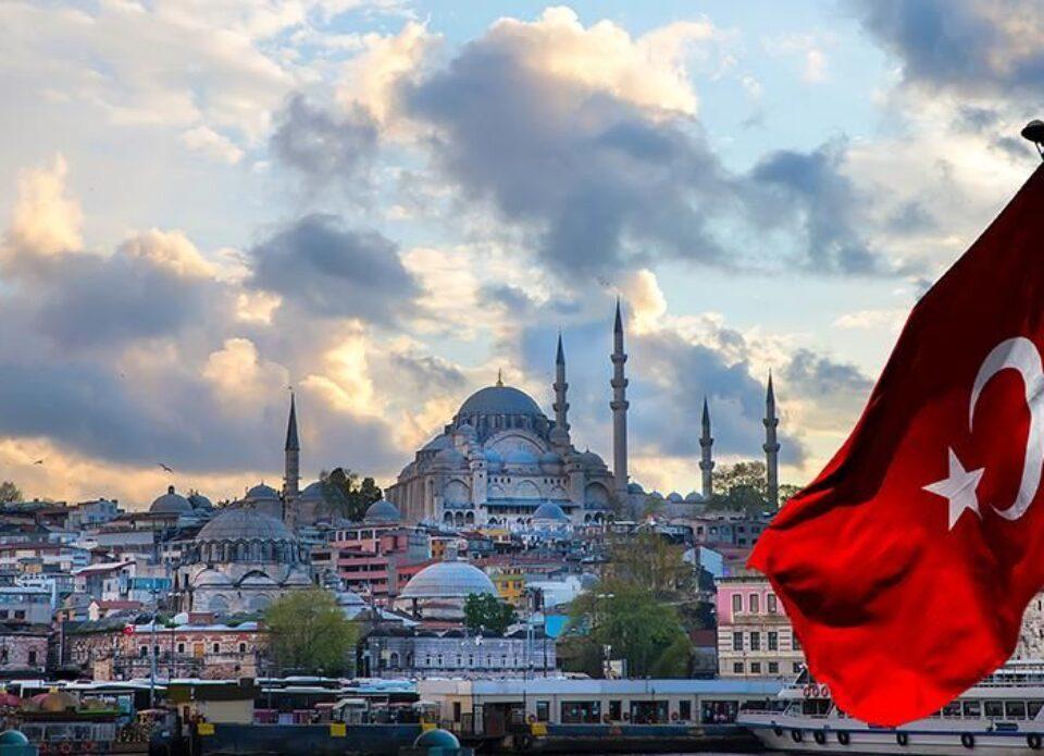 Транзитникам в Турции пцр-тест не нужен