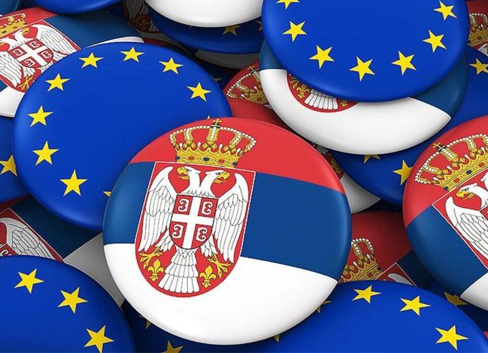 Сербия вводит пцр-тестирование для иностранцев