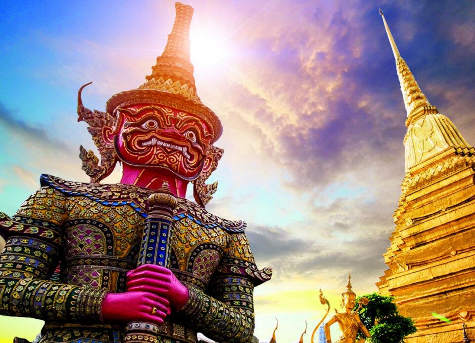 11 декабря – вебинар «Открытие Таиланда: получаем туристическую визу»
