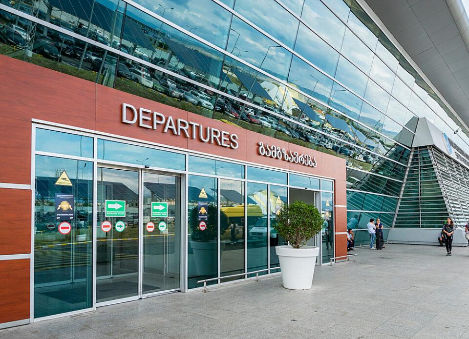 Грузия восстанавливает регулярное авиасообщение с 1 февраля