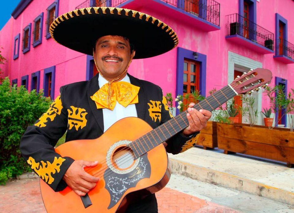 «Санни Трэвел» приглашает на вебинар, посвященный Мексике
