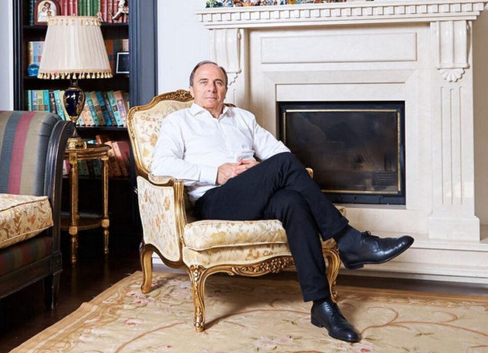 Владимир МАКОВСКИЙ: «Желаю туризму, чтобы весь комплекс недоразумений 2020 года ушел в прошлое!»