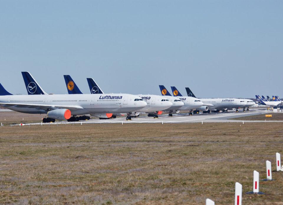 8 шагов от IATA, которые позволят снять ограничения на полеты в условиях коронавируса