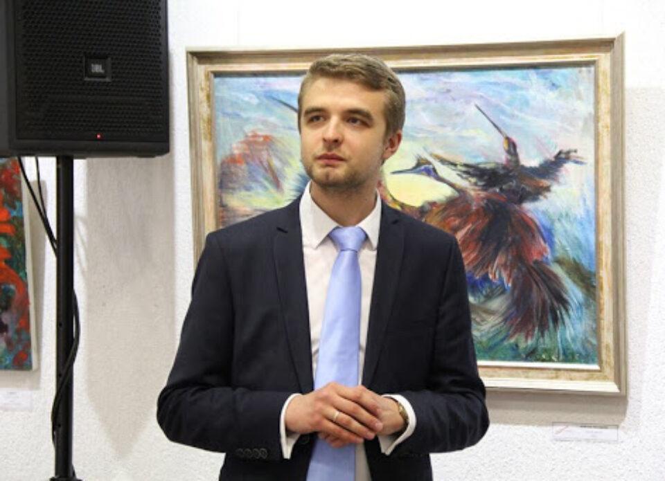 Директором Национального агентства по туризму стал Павел Сапотько
