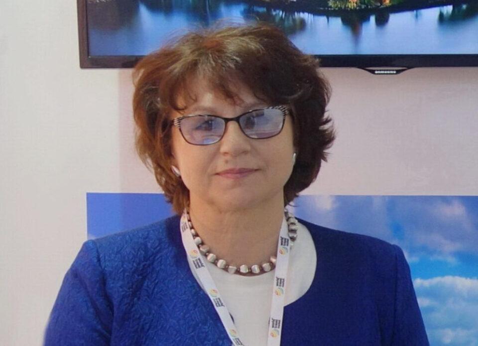 Галина ПОТАЕВА: «Пусть в Новом году будет как можно больше людей, отягощенных любовью к Беларуси!»