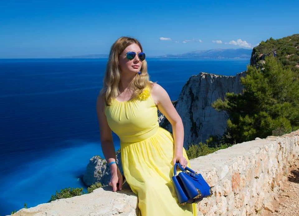 Екатерина ГАЛИЕВА: «Открывайте свои сердца для новых путешествий, любите и будьте счастливы!»