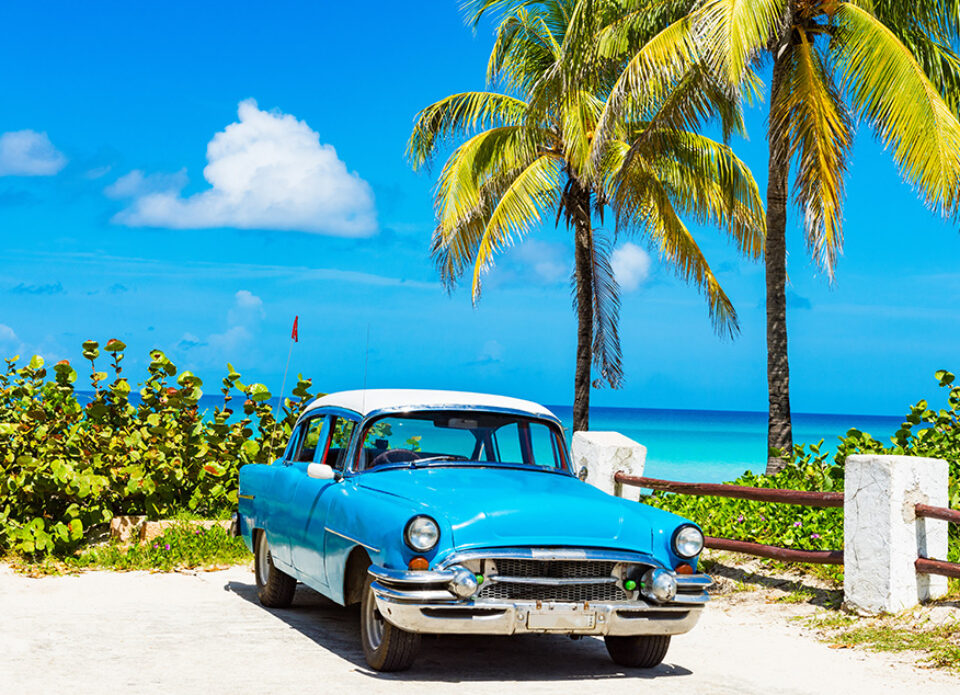 «Вояжтур» презентовал Кубу: полетная программа, правила въезда, отели
