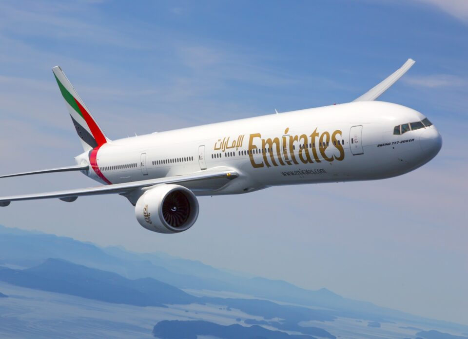 Emirates предложит пассажирам новый класс обслуживания – премиум-эконом