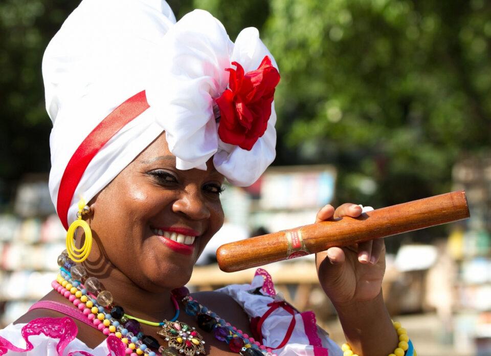 Куба вводит изоляцию по прибытии для зарубежных туристов
