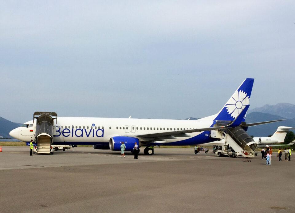 «Белавиа» меняет условия переоформления билетов