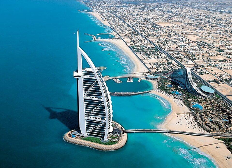 «Белавиа» открывает регулярный рейс в Дубай