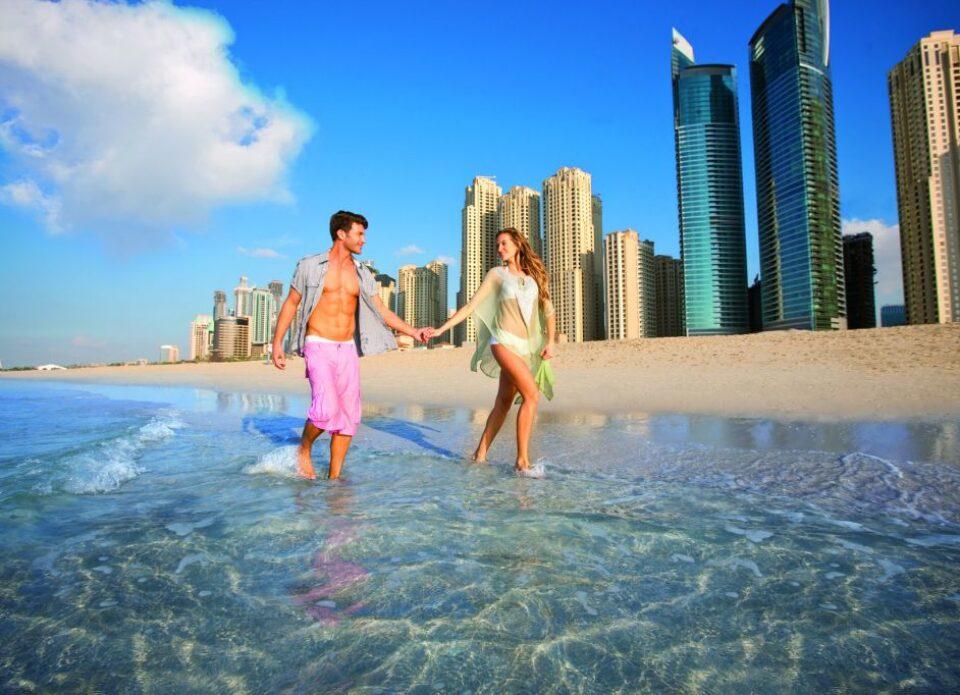 Условия поездки в Объединенные Арабские Эмираты