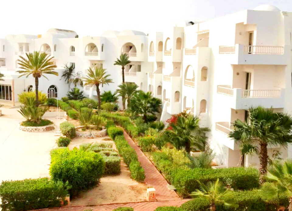Чем порадует туристов новый отель сети Novostar — Iris Hotel & Thalasso 4* на Джербе