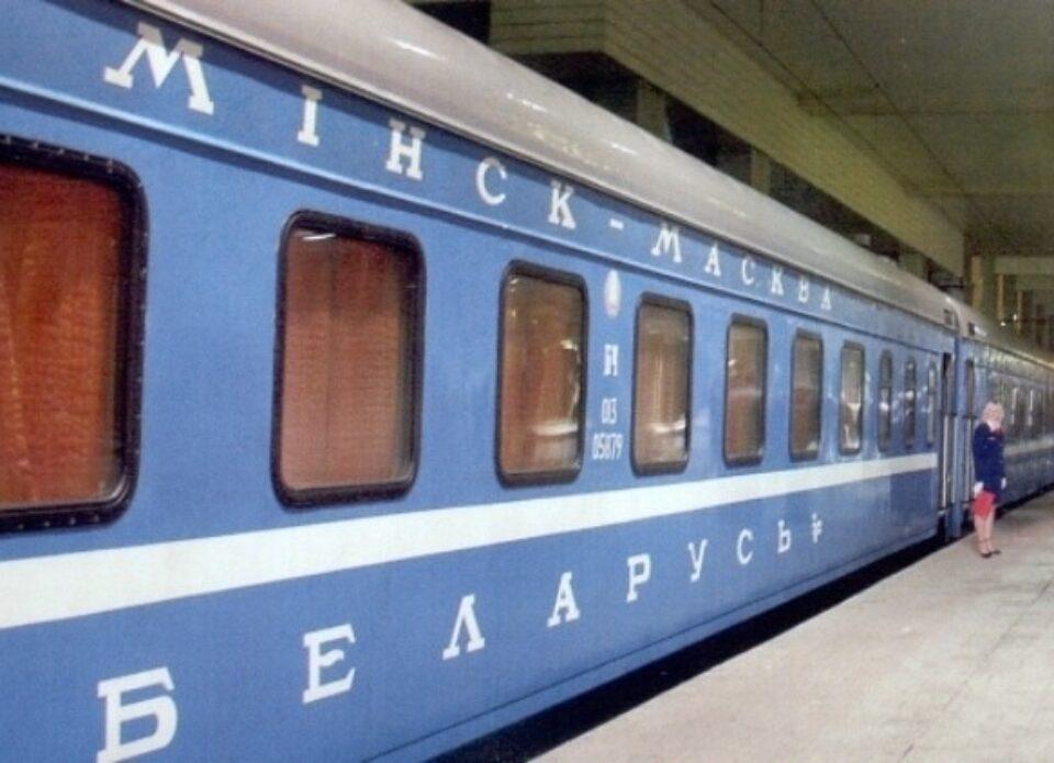 Как белорусу въехать в Россию