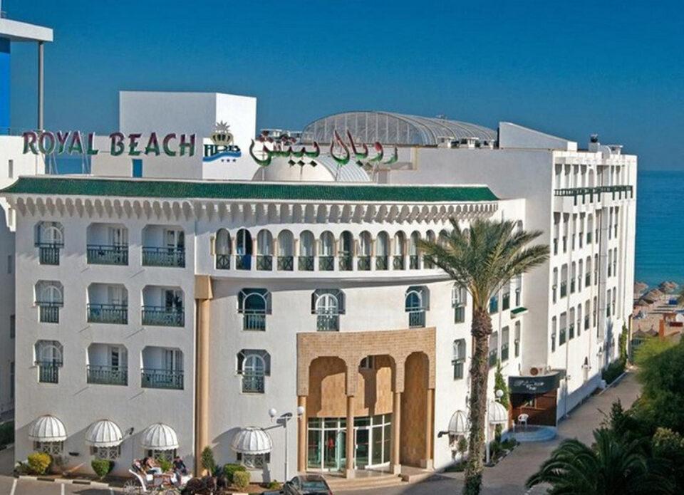 Новые отели сети Novostar Hotels появились на Джербе и в Сусе