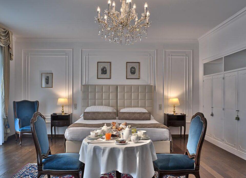 1 марта в Абано Терме открывается отель President Terme 5*
